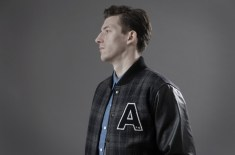 A.P.C. x Carhartt Lookbook by End Clothing