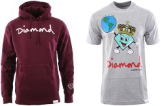 Diamond Supply Co. Holiday 2011 Drop