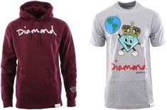 Diamond Supply Co. Holiday 2011 Drop