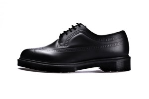 Dr Martens for HYPEBEAST 5-Eye Brogue