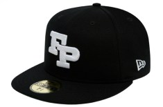Foot Patrol x New Era Caps