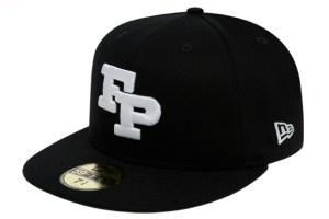 Foot Patrol x New Era Caps