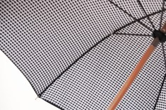 London Undercover Premium Sherlock Monogram Umbrella
