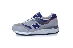 New Balance CM997HWB (Grey/Navy)