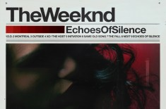 Download: The Weeknd – Echoes of Silence
