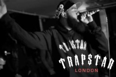 Trapstar present: Stalley in London