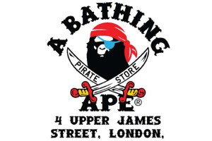 A Bathing Ape Pirate Store – London
