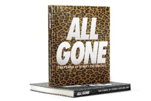 ALL GONE Book 2011