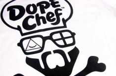 Dope Chef x Mikill Pane Collaboration