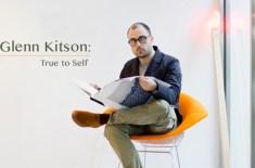 Glenn Kitson: True to self