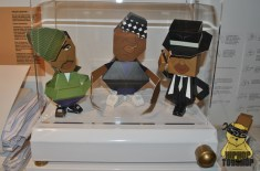 HIPHOPHEADS Paper Toys Series 1