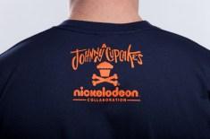 Johnny Cupcakes x Nickelodeon (Part III)