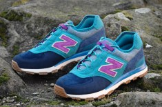 New Balance ML581 Collaboration Series