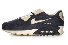 Nike Air Max 90 (Obsidian Denim/Beach)