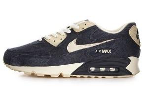 Nike Air Max 90 (Obsidian Denim/Beach)