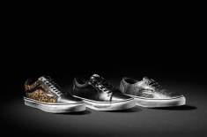 Debut: Vans Syndicate Spring '12 AVE + Dill Pack