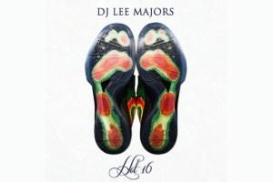 Wood x DJ Lee Majors 'Hot 16′ Mixtape