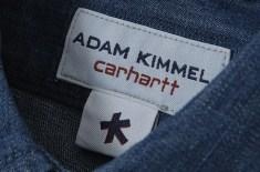 Carhartt x Adam Kimmel SS12