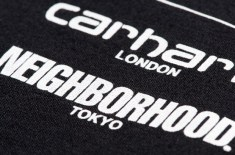Carhartt WIP x Neighborhood Announcement