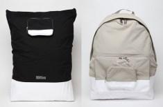 Eastpak x Kris Van Assche SS12 Collection
