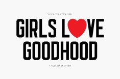 Goodhood Valentines Offer