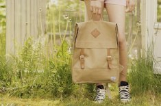 Herschel Supply Co. Spring 2012 Lookbook