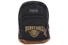 Benny Gold x Jansport – Right Pack Signature Series