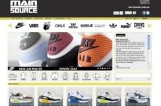 Main Source Launch New Website