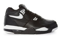 Nike Air Flight 89 QS (Black/White)