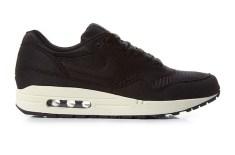 Nike Air Max 1 (Black/Sail)