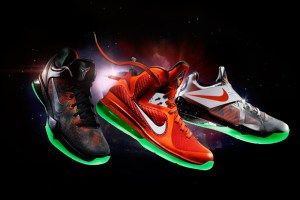 Nike NBA All-Star Weekend 2012 Pack