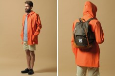 Norse Projects Spring 2012 Lookbook