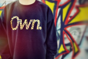 Own Clothing Co. Spring '12 Collection