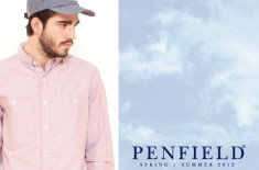 Penfield Spring/Summer 2012 lookbook