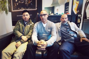 Interview: Puma x UNDFTD in Paris