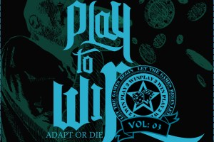 Savvy 'Play to Win' Mixtape Vol. 3