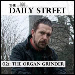 TDS Mix 021: The Organ Grinder