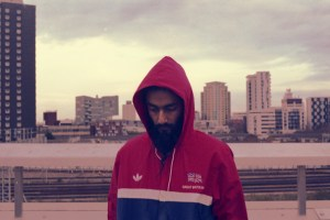 Spotlight: adidas Originals Archive Team GB Collection