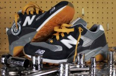 Burn Rubber x New Balance MT580 'Blue Collar'