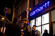 Recap: Carhartt WIP E1 Store Launch