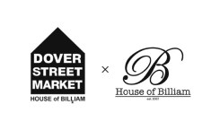 House of Billiam x DSM Launch Party