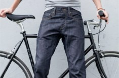 Levi's Commuter Series Video Lookbook