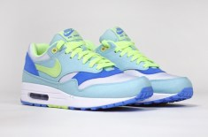 Nike Air Max 1 (Julep/Liquid Lime/White)