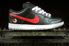 Nike SB Dunk Low Premium 'Shrimp'