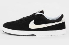Nike SB Eric Koston 1 (Black/White & Red/White)