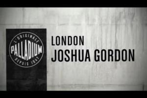 Palladium – Streets In Focus: Joshua Gordon