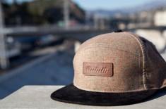 Quintin Spring 2012 headwear
