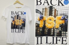 T-Shirt Party 053: Back II Life