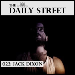TDS Mix 022: Jack Dixon