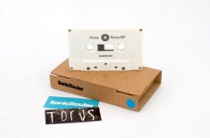 Listen: Torus – Torus EP [Sonic Router]